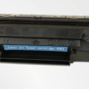 CB436A HP Laserjet P1505 P1505n M1120 M1522n toner cartridge