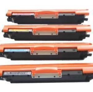 HP MFP M176nw/M177FW Toner Cartridge CF350A CF351A CF352A CF353A