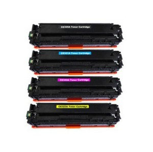 CE320A HP CP1525n/1525nw/CM1415  Toner Cartridge