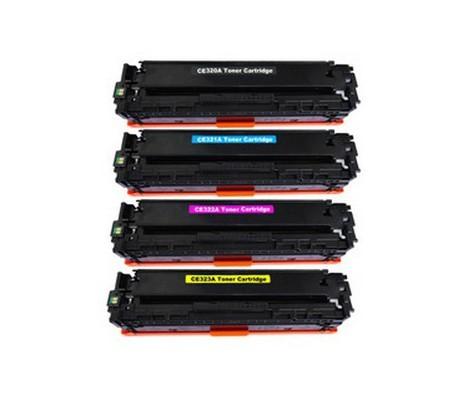CE320A HP CP1525n/1525nw/CM1415  Toner Cartridge