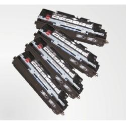Q2670A HP Color LaserJet 3500/3550 Series Toner Cartridge