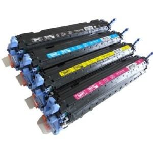 Q6000 HP Color LaserJet 1600/2600/2615 Toner Cartridge