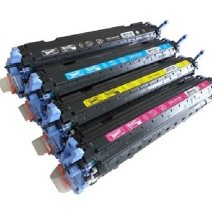 CC530A HP Color LaserJet CP2020/2024/2025/2026/2027 Toner Cartridge