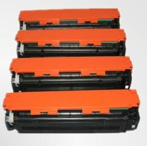 CE320A HP Color LaserJet  CM1411fn/CM1412tn/CM1413fn Toner Cartridge