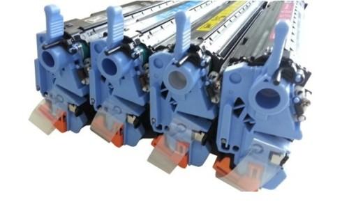 CB540 HP Color LaserJet CP1513n/CP1514n/CP1515n/CP1516n/CP1517ni/CP1213/CP1214/CP1215/CP1216 Toner Cartridge