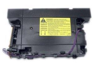 RM1-0313-000 HP Laserjet 2300 Laser Scanner