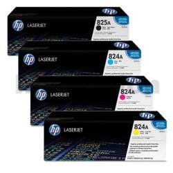 CB384A HP LaserJet CP6015/CP6015n/CP6015x/CP6015dn Toner Cartridge