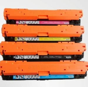 CE740A HP Laserjet  CP5225 CP5225n CP5225dn Toner Cartridge