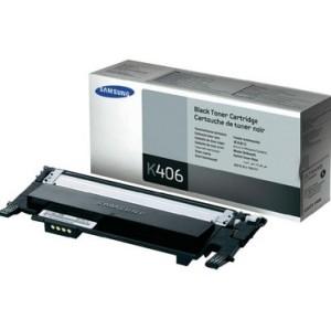 CLT-K406S Samsung CLX-3300/3302/3303/3303FW Toner Cartridge