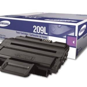 MLT-D209L Samsung  SCX-4824 4828 4826 4825 2850 Toner Cartridge