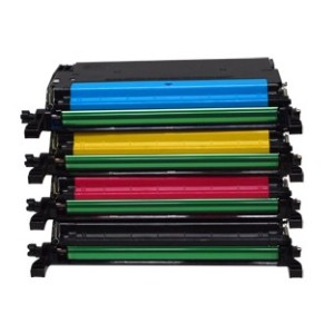 CLT-508L Samsung CLP-620ND/670ND CLX-6220FX/6250FX Toner Cartridge