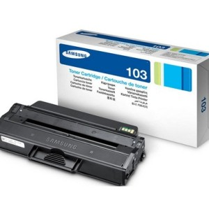 MLT-D103L Samsung  ML-2951D/2956DW/2956ND Toner Cartridge