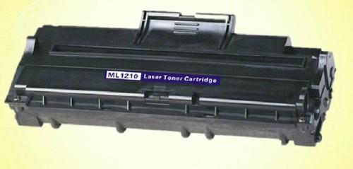 SF-550D3 Samsung  ML-1010/1020M/1210/1220M/1250/1430 Toner Cartridge