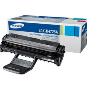 SCX-D4725A Samsung SCX-4725F/4321NS/4521NS/4725FH Toner Cartridge