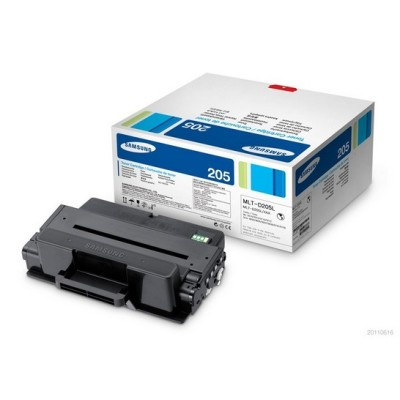 MLT-D205L Samsung  ML-3310D 3310ND 3710D 3710ND Toner Cartridge