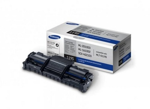SCX-4321/4521 Samsung  ML-1610/2010/2510/2570 Toner Cartridge