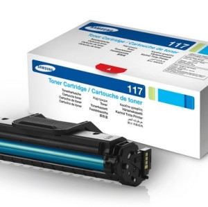 MLT-D117S Samsung SCX-4650F/4650N/4652F/4655F Toner Cartridge