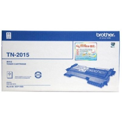 TN2015  Brother HL-2130/ DCP-7055 Toner Cartridge