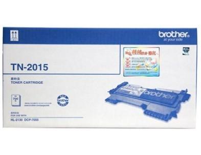TN2015  Brother HL-2130/ DCP-7055 Toner Cartridge