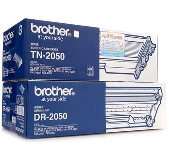 DR-2050 Brother DCP-7010/7020/7025 Toner Cartridge