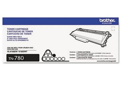 TN780 Brother  DCP-8110DN/DCP-8150DN/DCP-8155DN/HL-5450DN Toner Cartridge