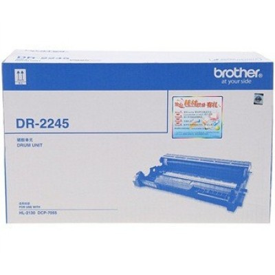 DR-2245 Brother HL-2130/2132/2230/2250/DCP-7055/7057 Toner Cartridge