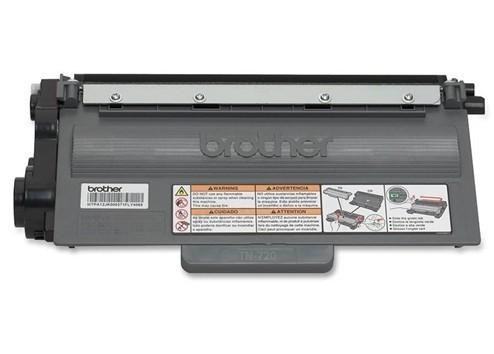 TN720 Brother HL5440D/5445D/5450DN/6180W/8510DN Toner Cartridge