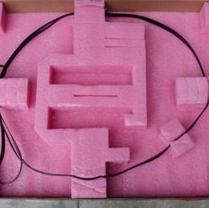 Q6659-60175 HP T610 T1100 T1120 Z2100 Z3100 500 800 44 inch belt