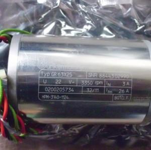 Q1251-60268  HP Designjet 5000 5500 5100Y Motor Assembly