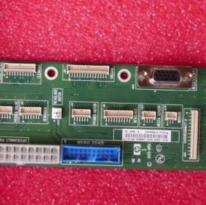 CQ109-67012 HP T7100/Z6200 Interconnect PCA Board