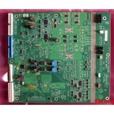 Q1273-69269  HP 4000 4050 PRINTMECH PCA board