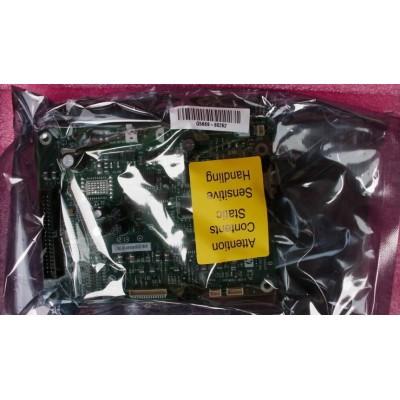 Q6675-67801  HP Z2100/3100 Print mechanism PC board
