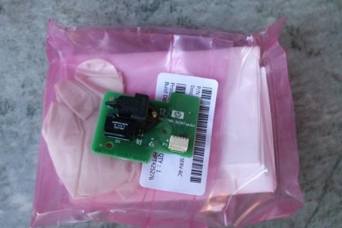 C7769-60384 HP DESIGNJET 500 800 Encoder Sensor