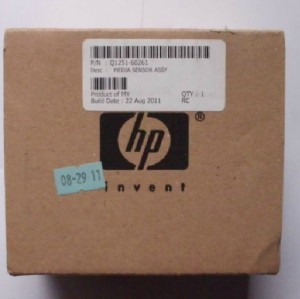 Q1251-60261 HP DESIGNJET 1050/5000/5500 Media sensor