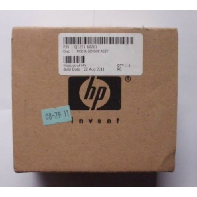 Q1251-60261 HP DESIGNJET 1050/5000/5500 Media sensor