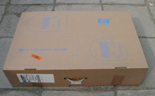 Q1253-60041  HP DESIGNJET  5000/5500 60 inch Ink Supply Assembly