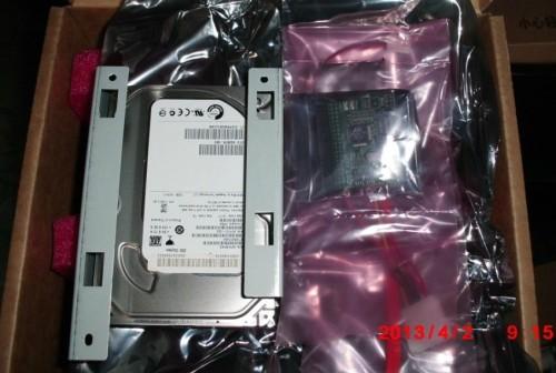 Q6651-60068 HP designjet Z6100 hard disk