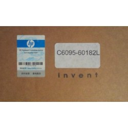 C6095-60182 HP 5000 5500 60-inch  spindle assembly