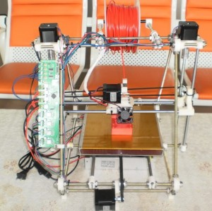 3d Printer Supports High-Speed Precision Diy Offline Print