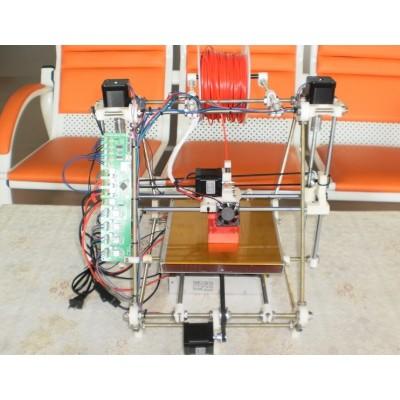 3d Printer Supports High-Speed Precision Diy Offline Print