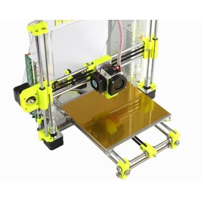 DIY 3D printer machine
