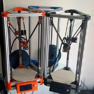 Precision 3D printer