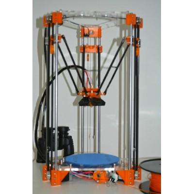 DIY High-Speed and Precision 3D printer