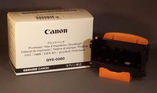QY6-0080 Canon IP4880 IP4840 MG5280 IX6580/4980/4970 Print head