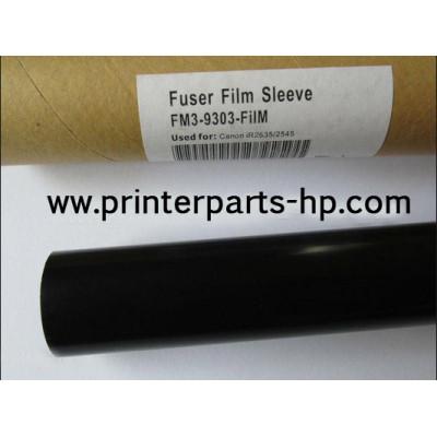 FM3-9303 Canon IR2535i/IR2545i/IR4025/IR4035 Fuser Film Sleeve