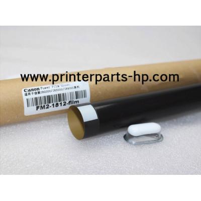 FM2-1812-film Canon IR2230/IR2270/IR2830/IR2870 /IR3530 Fuser Film Sleeve