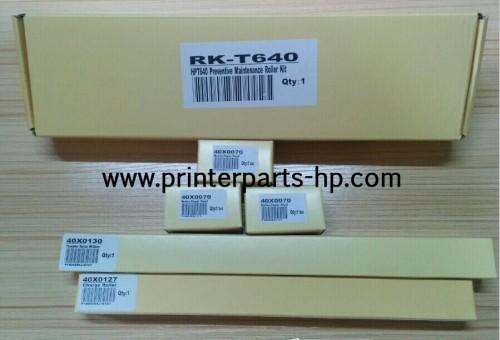 Lexmark T640 Preventive maintenance Roller Kit
