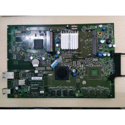 HP CC440-60001 CC493-69001 FORMATTER BOARD CP4025 CP4525