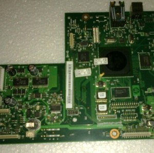 CC400-60001 HP M1312NF 2320MFP Formatter Board