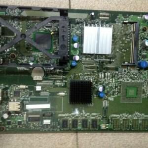 HP m551 m551n Formatter Board